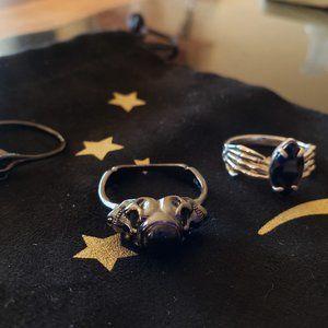 verameat rings